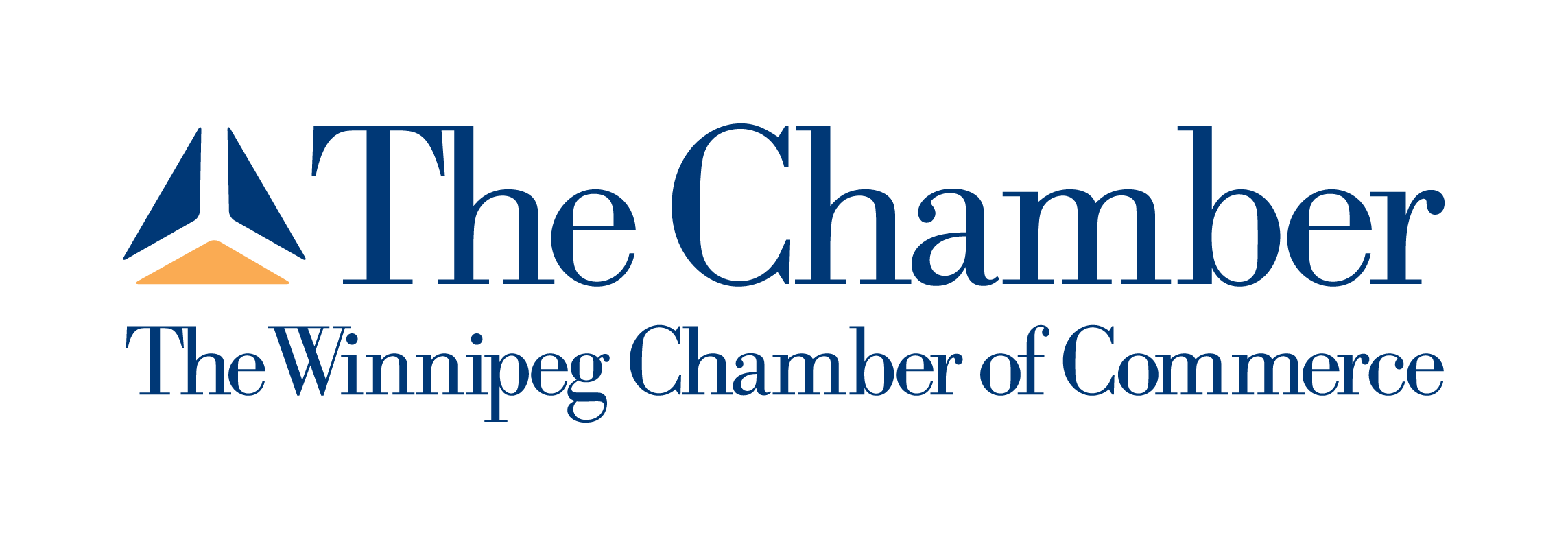 The Winnipeg Chamber of Commerce